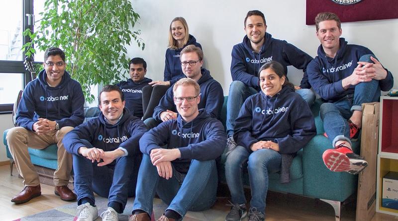 Bayern Kapital und Vogel Ventures investieren in die Cobrainer GmbH