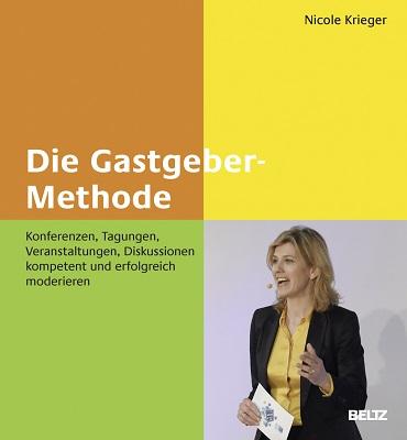 Die Gastgeber-Methode von Nicole Krieger