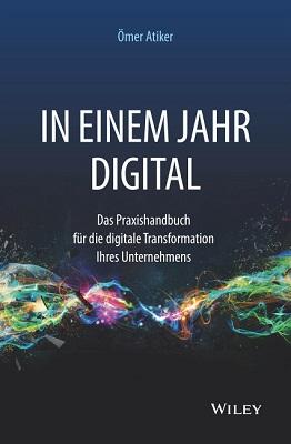 Digitalisierung Transformation Cover