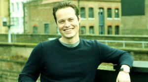 Dr. Thomas Schneider (Co-Founder and CIO of BrickVest)