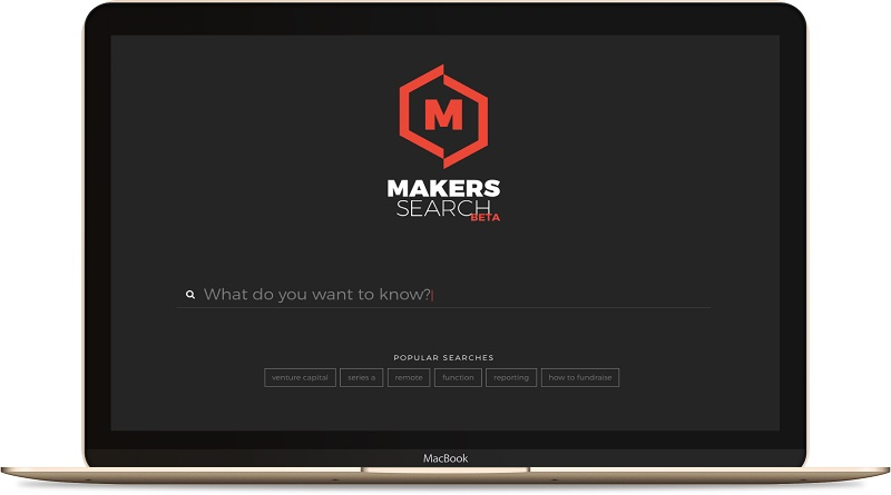 MAKERS Search