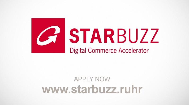 STARBUZZ Accelerator