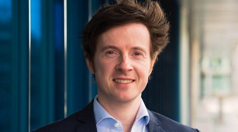 Capnamic Ventures holt Tech-Gründer Sascha Kaddatz