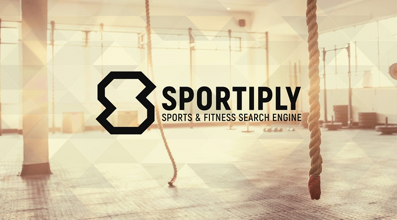 Sportiply Sport Fitness Suchmaschine