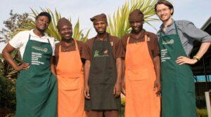 Fairtrade: Fairchain-Idee überzeugt deutsche Gründer