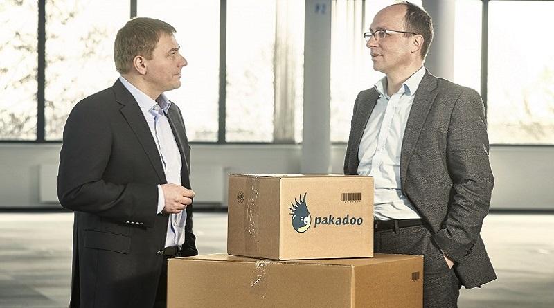 pakadoo pakadoo private Pakete im Büro empfangen und retournieren