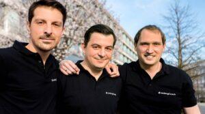 United Internet investiert 5 Millionen Euro in rankingCoach