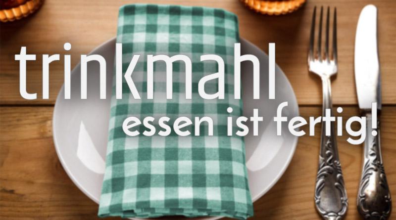 trinkmahl