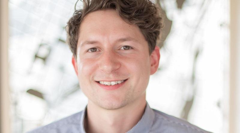 Daniel Saaristo NVIDIA Startups