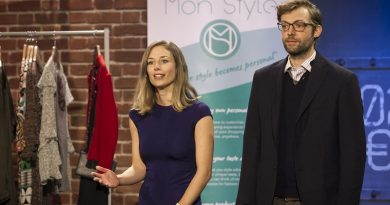Mon Style Sophie:Dein persönlicher on-demand Shopping Service