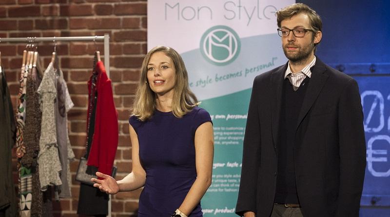 Mon Style Sophie:Dein persönlicher on-demand Shopping Service