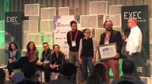 Kontist FinTech des Jahres