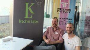 KtchnLabs Meisterkoch App
