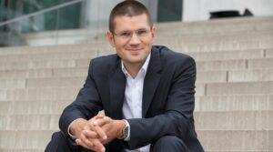 Ingo Radermacher: DIGITALISIERUNG SELBST DENKEN