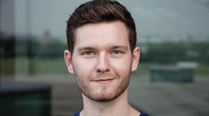 Tobias Körner wechselt zur PR-Agentur Frische Fische