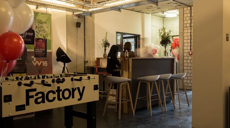 Startup Unternehmen Digitalisierung VC StartupValley