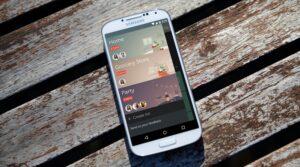 Google Play Awards 2017: Einkaufsliste Bring! Best Android Wear