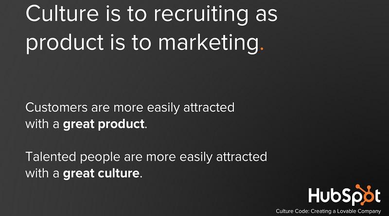 Unternehmenskultur Start-up