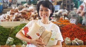 KONKRUA Thailändische Kochbox
