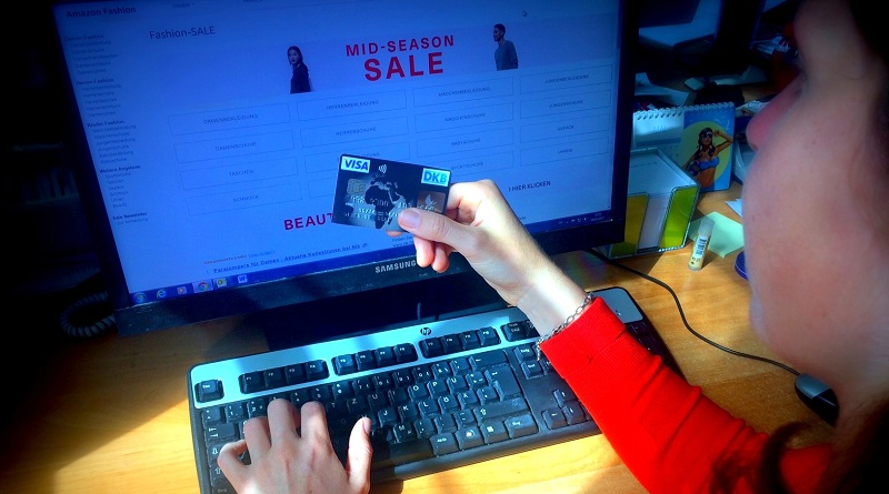 Online-Kommunikation Kaufentscheidung