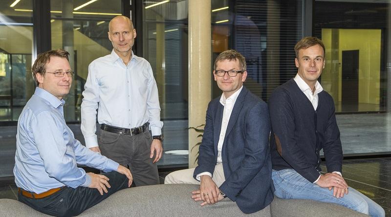 TRUMPF Venture wird Partner von Unternehmertum Venture Capital