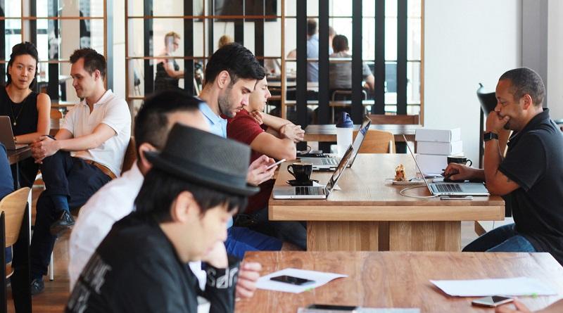HongKong Startups