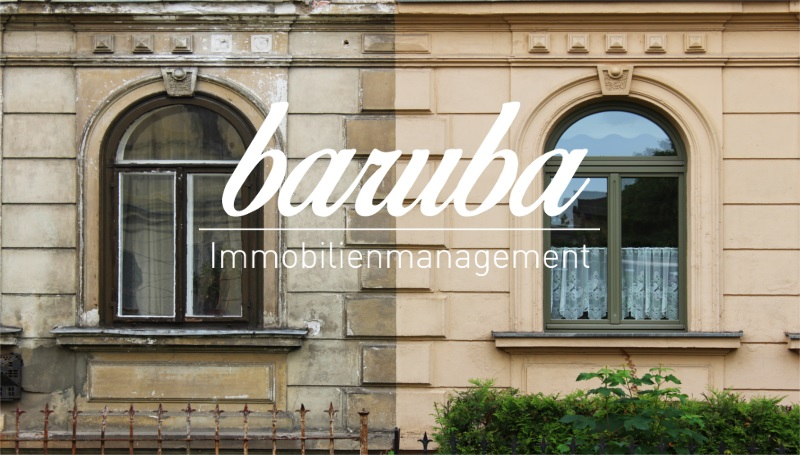 baruba Hausverwaltung Immobilie