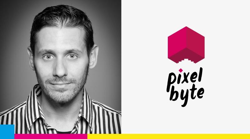 pixel byte Agentur für Grafik-Design, Web und Werbetechnik