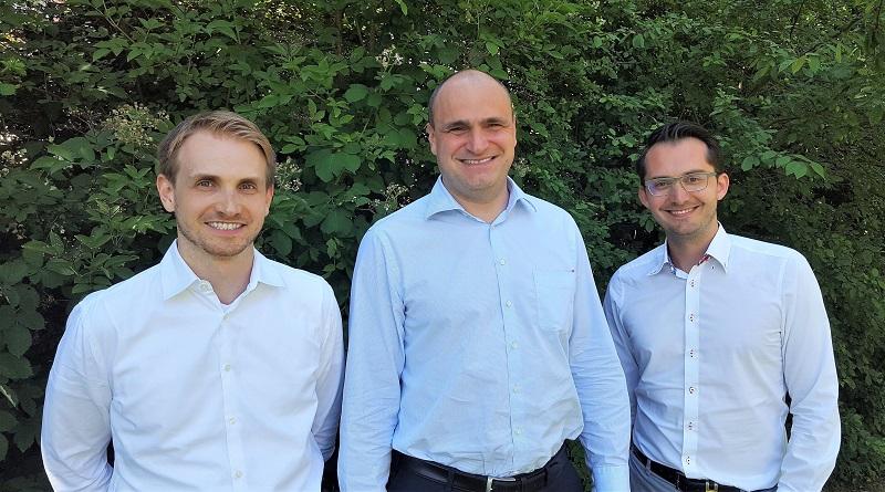 Creathor Venture stärkt Management-Team, ernennt drei neue Partner