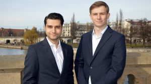 Carl Finance Unternehmensverkäufe Plattform