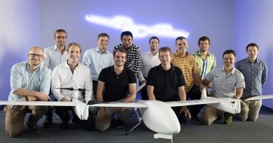 Quantum-Systems Drohnen Multicopter