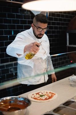 Vidali Pizza Pasta Food Delivery