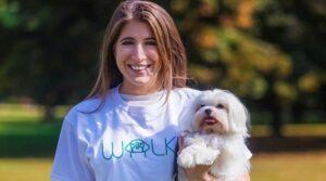Walkie Gassi Hund App