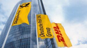 Deutsche Post DHL Group schließt sich mit Plug and Play