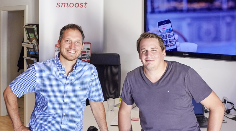 smoost Charity-App