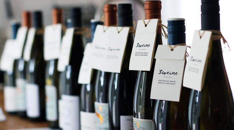 3Weine Wein Weinempfehlung