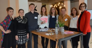 MentorMe Mentoring, Training und Networking