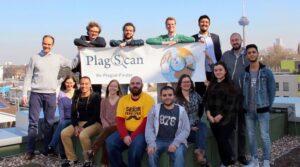 PlagScan Plagiatsprüfung