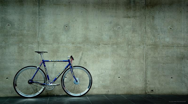 Ridetronic verwandelt jedes Fahrrad einfach und schnell in ein E-Bike
