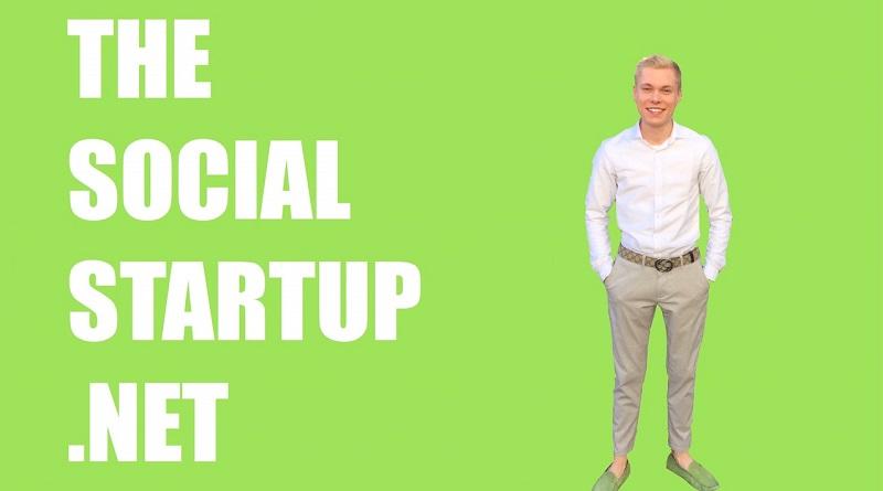 TheSocialStartup Startups Investoren