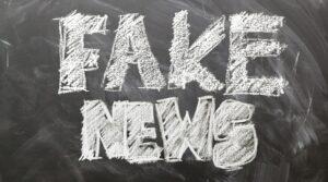 Fake News Falschmeldungen