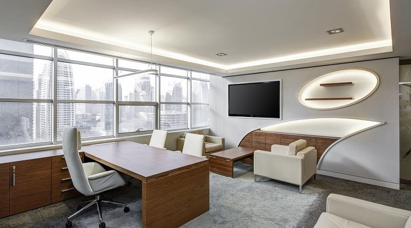 Büroflächen von Großkonzernen und Startups – kein schwarz oder weiß