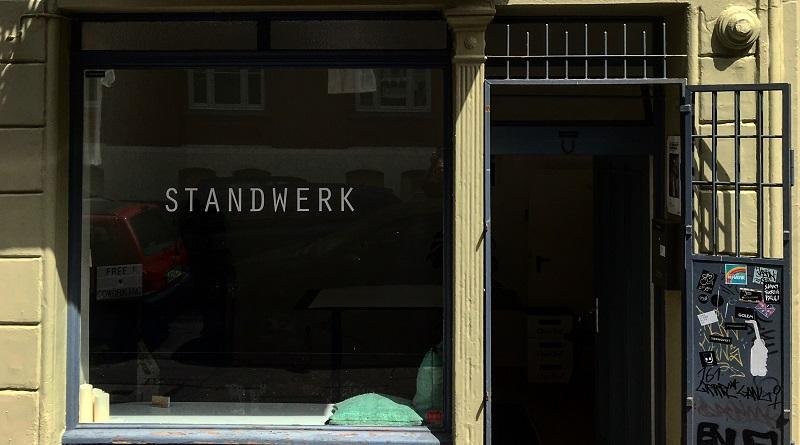STANDWERK
