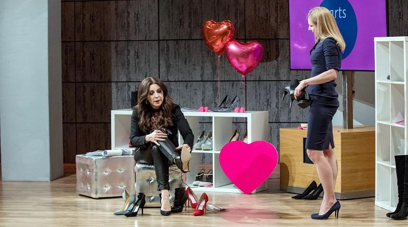 Hearts For Heels Grunderin Birgit Unger Die Hohle Der Lowen