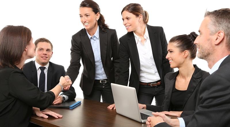 Gründerinnen Frauen Startups