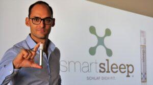 smartsleep Erholung Schlaf