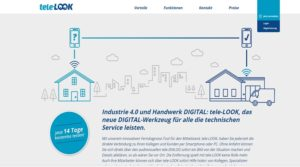 tele-LOOK Industrie 4.0