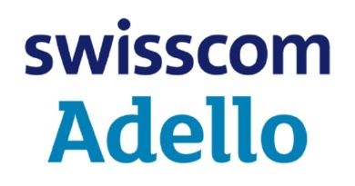 SWISSCOM VENTURES ADELLO
