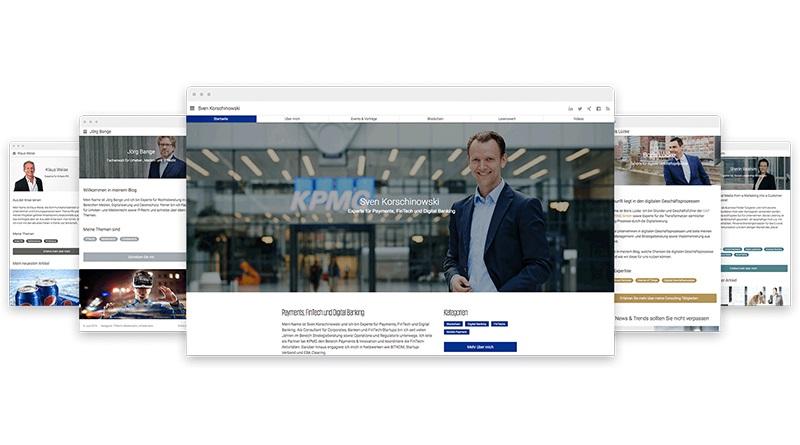 Social Trademark Personal Branding und Corporate