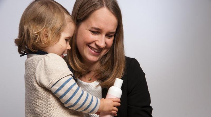 das boep Pflegeprodukte Babys Kinder